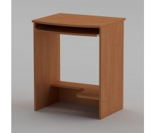 Компьютерный стол Компанит СКМ-13 604х500х736 мм ольха