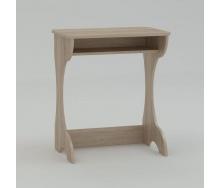Письмовий стіл Компанит Юніор 640х440х750 мм дуб сонома