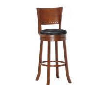 Барный стул ONDER MEBLI 9292 760(1130)x420х430 мм шоколад