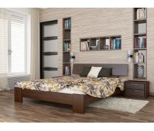 Кровать Эстелла Титан 108 120x200 см щит