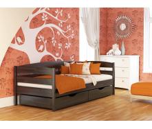 Кровать Эстелла Нота Плюс 106 80x190 см щит