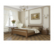 Кровать Эстелла Диана 103 2000x1200 мм массив