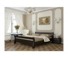 Кровать Эстелла Диана 106 2000x1200 мм массив