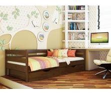 Кровать Эстелла Нота 101 80x190 см массив