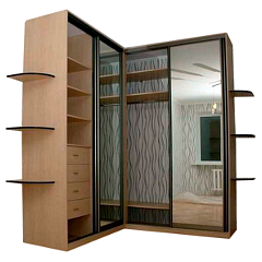 Шкафы для гостинной