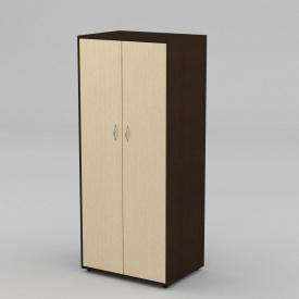 Шафа Компанит 2 1826x785x550 мм венге