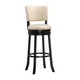 Барный стул ONDER MEBLI 9090 760(1130)x420х430 мм венге