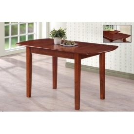 Обеденный стол ONDER MEBLI Santo 7 nuvo-oak