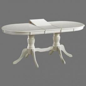 Обеденный стол ONDER MEBLI Murat 150 белый