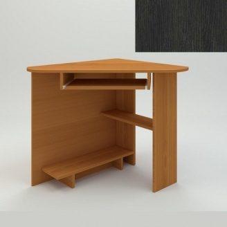 Комп'ютерний стіл Компанит СУ-15 757х757х736 мм венге
