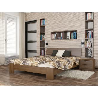 Кровать Эстелла Титан 103 120x200 см массив