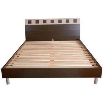 Кровать БМФ Лира КТ-576 950х1680х2200 мм
