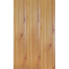 Панель стеновая МДФ Сосна золотая 2600x148 мм