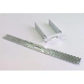 Кріпильна Скоба ES 125 мм посилена