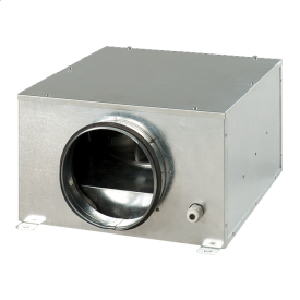 Вентилятор ВЕНТС КСБ 250 промышленный шумоизолированный 1315 м3/ч 432х588х287 мм