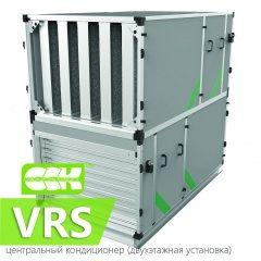 Центральные кондиционеры VRS