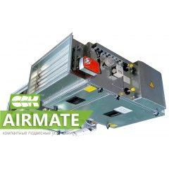 Компактные подвесные установки AIRMATE