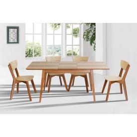 Обідня група Лофт Рондо Мікс стіл і стільці
