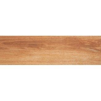 Керамогранітна плитка для підлоги Cerrad Mustiq Brown 600x175x8 мм
