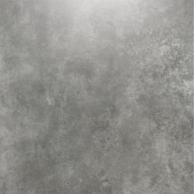 Керамогранитная напольная плитка Cerrad Apenino Antracyt Lappato 597x597x8,5 мм