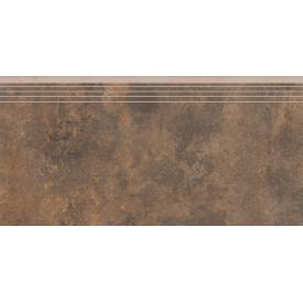 Керамогранітна щабель 35807 Cerrad Apenino Rust 597x297x8,5 мм