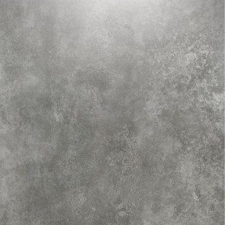 Керамогранітна плитка плитка Cerrad Apenino Antracyt Lappato 597x597x8,5 мм