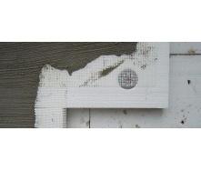 Утеплення фасадів пінополістиролом