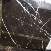 Керамогранитная напольная плитка под мрамор АТЕМ Hope 600х600х9,5 мм