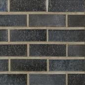 Фасонний клінкерна цегла Керамейя КлінКЕРАМ Металік Ф10 32% 250x90x65 мм