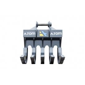 Корчеватель экскаваторный А.ТОМ 1539х1200х1344 мм