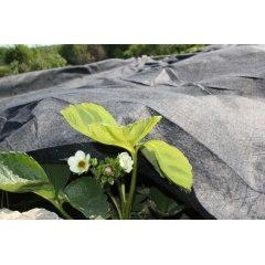 Садовий геотекстиль