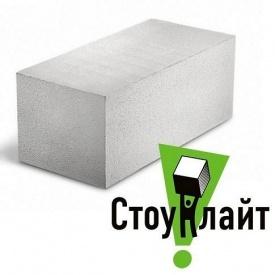 Пеноблок резаный Стоунлайт 200х300х600 мм