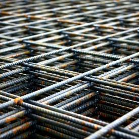 Сетка арматурная сварная 3,0 мм 100х100