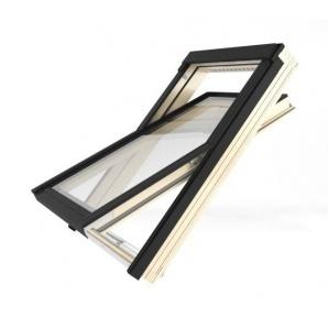 Мансардне вікно FAKRO FTP-V U3 Z-Wave 94x118 см