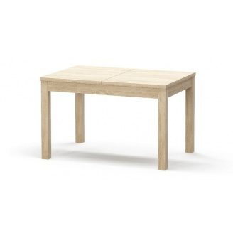 Стол кухонный Босфор 120 Мебель-Сервис дуб санома