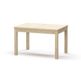 Стол кухонный Босфор 160 Мебель-Сервис 160х75х80 дуб санома