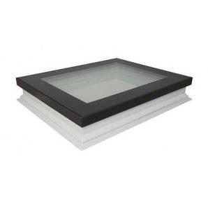 Вікно для плоского даху FAKRO DXF DU8 70x70 см