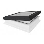 Окно для плоских крыш FAKRO DEG P2 70x70 см