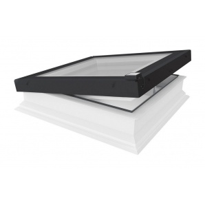 Вікно для плоских дахів FAKRO DEG P2 70x70 см