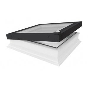 Вікно для плоских дахів FAKRO DEG P2 80x80 см