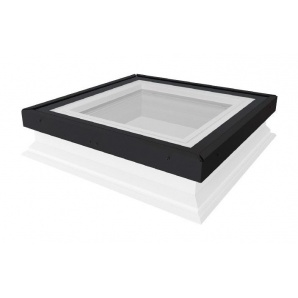 Вікно для плоских дахів FAKRO DXG P2 70x70 см