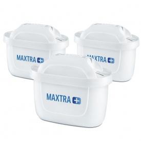 Комплект картриджів Brita Maxtra+ 3 шт