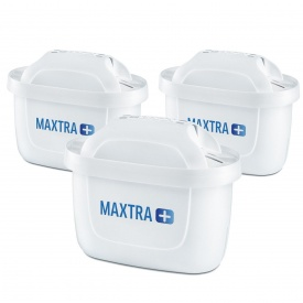 Комплект картриджей Brita Maxtra+ 3 шт