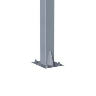 Стійка Акустик Груп для шумозащитного екрану 3 мм 100х100 мм