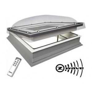 Вікно для плоских дахів FAKRO DEC-C U8 100х100 см