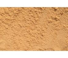 Мытый песок насыпью