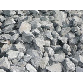 Бутовый камень гранитный 300-500 мм