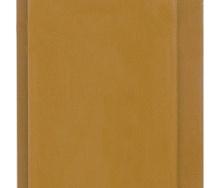 Вагонка ПВХ Стимекс светло-коричневая 100x6000х10 мм
