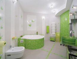 Как правильно обновить старую ванну
