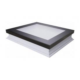 Окно для плоской крыши FAKRO DXF DU6 80x80 см